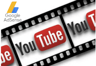 Channel Yotube Dan Google Adsense