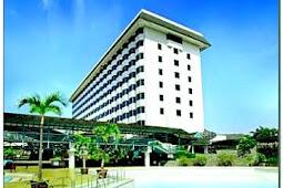 Hotel Horison Bandung, Hotel Berkelas Harga Bersahabat