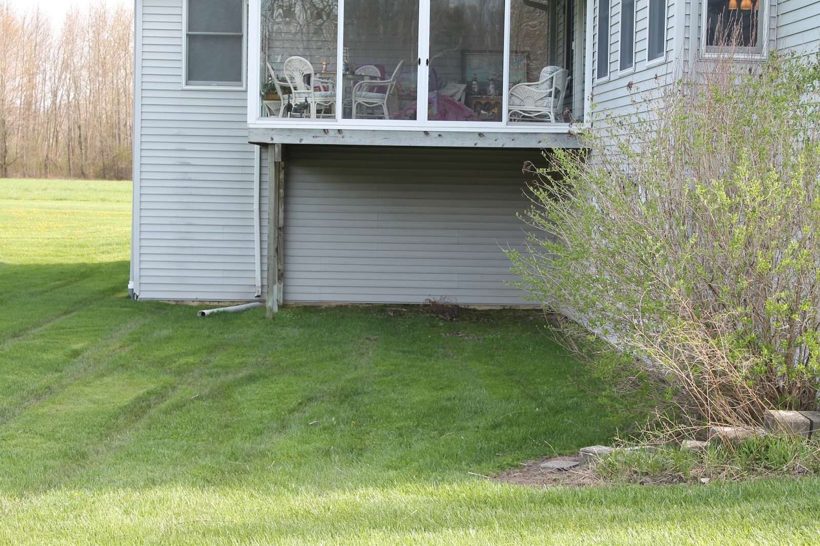 Landscape Design Guru: Correcting Drainage Problems with