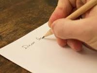 Menulis Itu Tidak Perlu Belajar, Tetapi Belajarlah Menulis