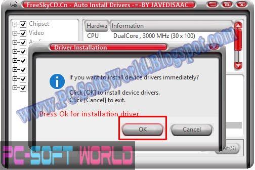 driver skystar 2 gratuit