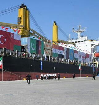 Why a strategic port Chabahar in Iran was exempted from sanctions