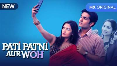18+ Pati Patni Aur Woh Web Series (2020) Hindi Full Download 480p
