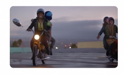 Google Pixel Commercial Joy Ride By You Featuring The Song