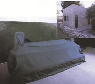 kuburan praktek syirik