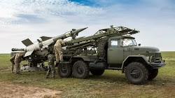 Hệ thống tên lửa S-125 bị loại bỏ của Ukraine được khôi phục biên chế hoạt động