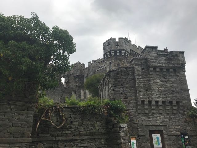 Wray Castle (National Trust)
