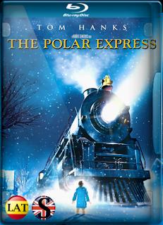 El Expreso Polar (2004) REMUX 1080P LATINO/INGLES