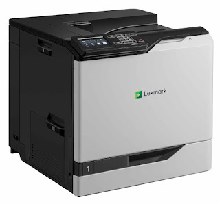 Download Lexmark C6160 Driver Printer