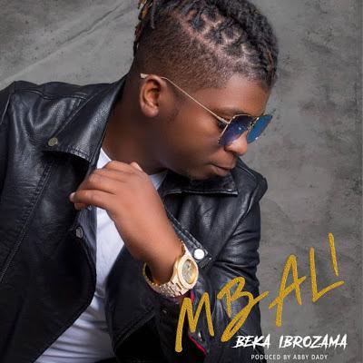 AUDIO | Beka Ibrozama - Mbali | Mp3 Download [New Song]