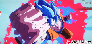 DRAGON BALL SUPER FIGHTERZ PARA ANDROID 2021