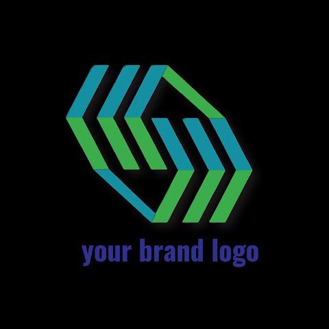 New logo design ab-153