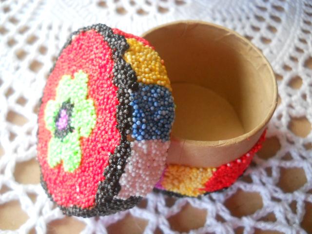 Vaak knutsel-meiden: Knutselen met Foam klei @KZ52