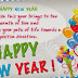 Happy New Year Messages 2018| New Year Text Messages in Hindi, English & Telugu