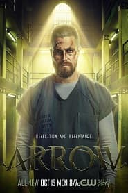 Arrow 7x08 - Temporada 7 - Capitulo 8: Unmasked