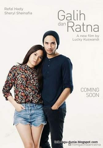 Film Galih dan Ratna