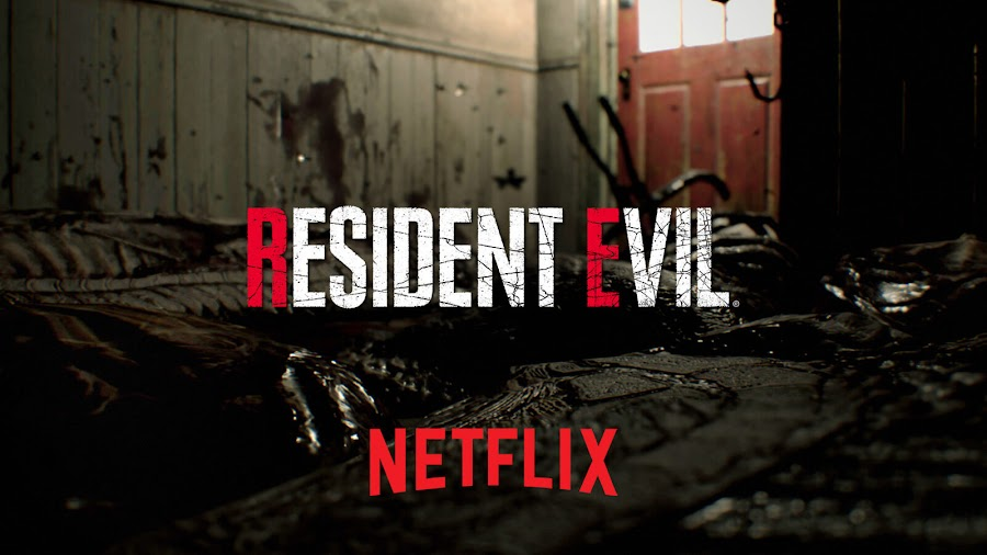 resident evil netflix tv series production june 2020 survival horror capcom