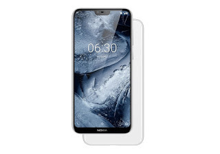 Full Specification and Price of Nokia X6 With Three Massive Storage Variants