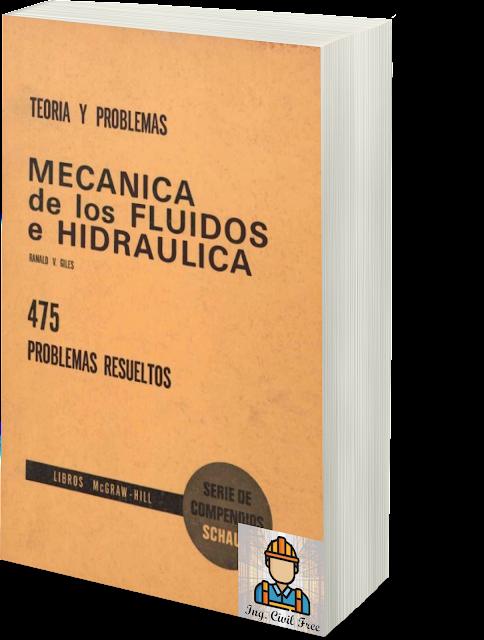 Mecánica de los Fluidos e Hidráulica - Ranald V. Giles