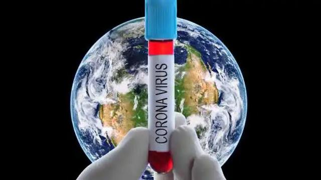 1,783 people died of corona in US in last 24 hours
