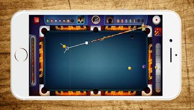 Tips Bermain 8 Ball Pool di Android