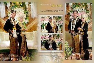 Wedding  Dian & Desi