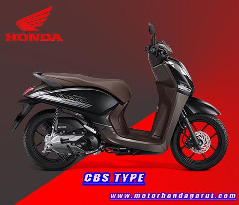 Spesifikasi Motor Honda Genio