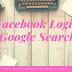 Google Go to Facebook