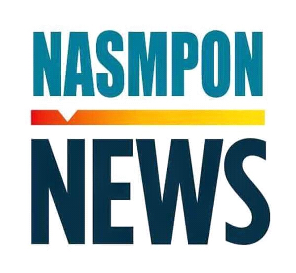 NASMPON SPECIAL ANNOUNCEMENT