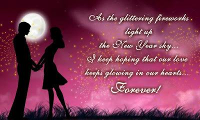 Happy new year 2020 images hd love shayari