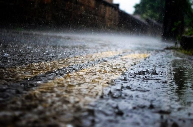 Curah Hujan di Tanjabtim Tidak Berdampak Terjadi Banjir
