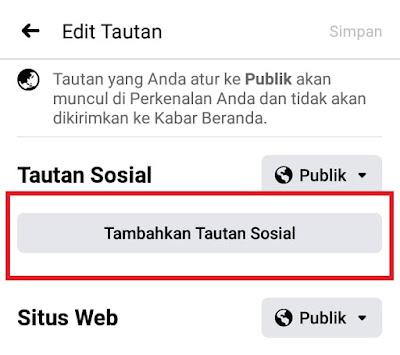 cara membuat pengikut di fb