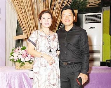 Lấy vợ doanh nhân hơn tuổi, Kinh Quốc nói thật hôn nhân