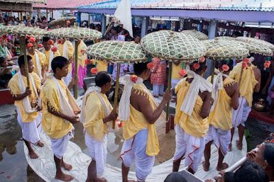 Kharchi festivals