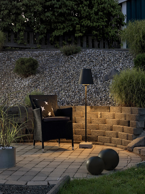 Trädgårdsbelysning i din trädgårdsdesign