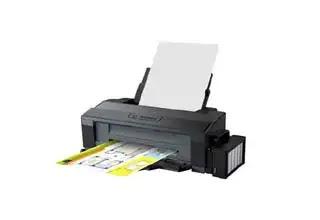 Epson L1300 Printer Driver Software - Free Download
