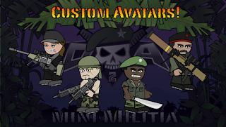 Doodle Army 2 : Mini Militia v4.0.36 Pro