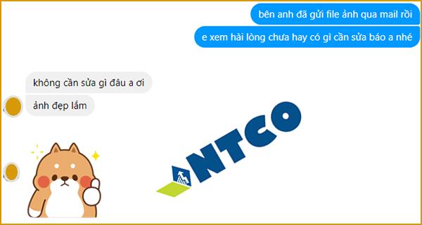 feedback chup anh san pham
