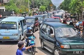 Ketua MTI Cirebon, Di Kota Cirebon Bisa Di Berlakukan One Way Di Jama-Jam Tertentu Untuk mengurai Kemacetan