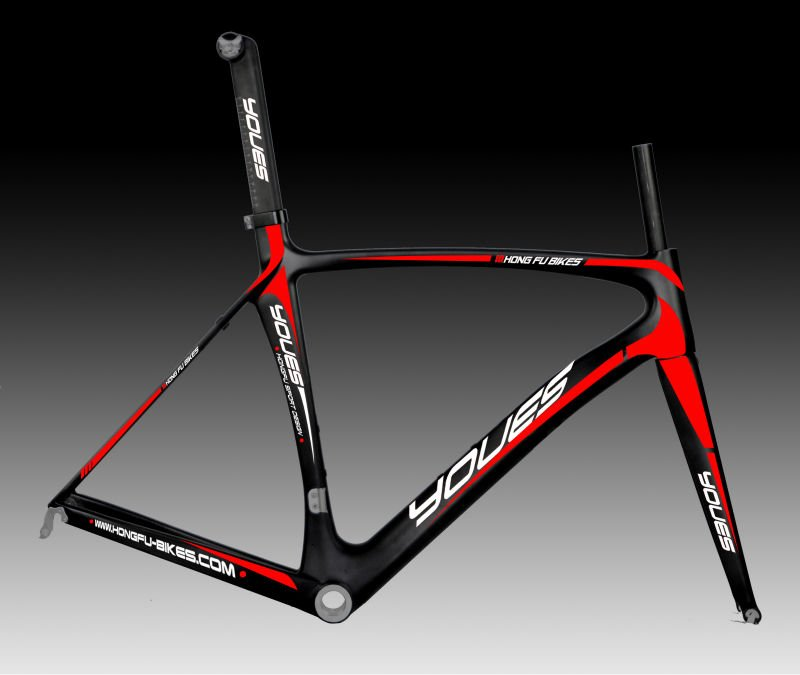 7 Reasons Why Buy Carbon Road Bike Frame