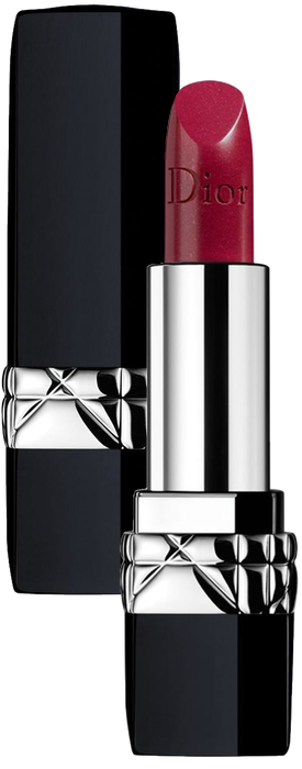 Dior Couture Color Rouge Dior Lipstick Rouge Zinnia