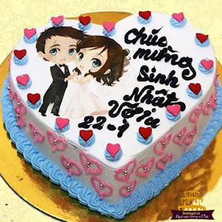 mẫu-bánh-sinh-nhật-tặng-vợ-yêu