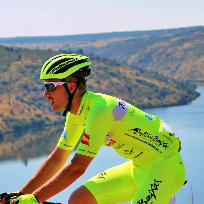 El Vigo - Rías Baixas mantiene su confianza en Iñigo Rodríguez