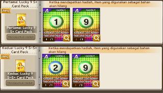 Trik Mendapatkan Kartu Karakter S+ Awaken Wukong GET RICH Lgr
