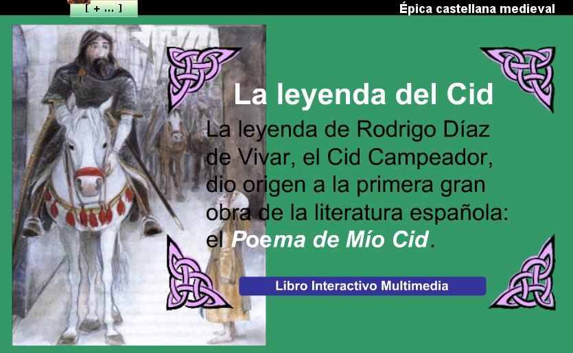 El Cid Interactivo