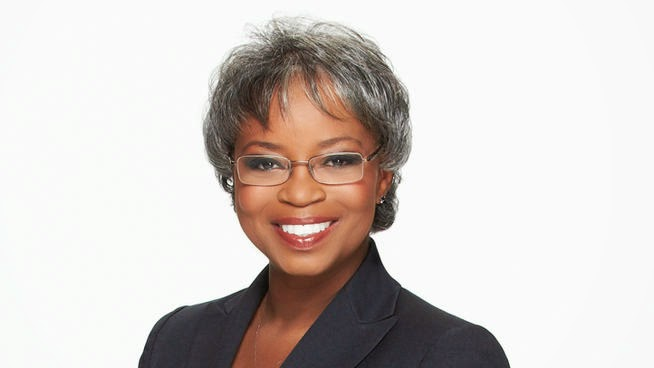 LOS ANGELES TV NEWS ANCHORS & REPORTERS: Toni Guinyard
