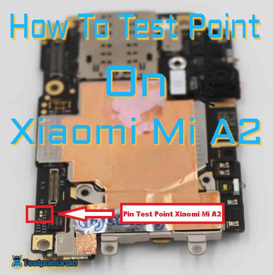 How To Test Point Xiaomi Mi A2