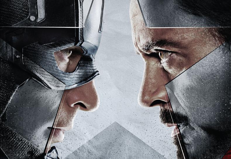 """QAGI? Review: """"Capitão América: Guerra Civil"""" estabelece um novo parâmetro de qualidade para os próximos filmes da Marvel."""