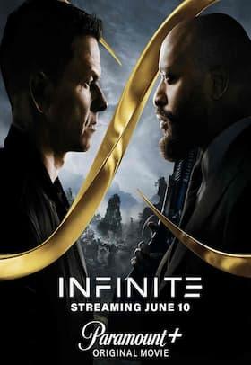مشاهدة فيلم Infinite 2021 مترجم اون لاين