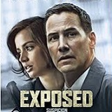 Exposed Blu-ray Review